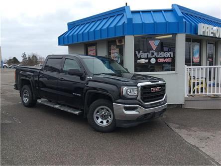 2016 GMC Sierra 1500 4WD Crew Cab 143.5 (Stk: B7674) in Ajax - Image 1 of 22