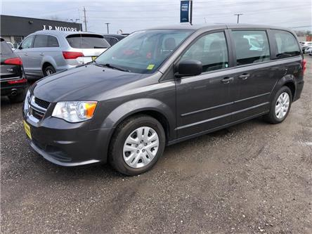 2016 Dodge Grand Caravan SE/SXT (Stk: 47984) in Burlington - Image 1 of 23