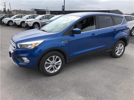 2017 Ford Escape SE (Stk: 48055) in Burlington - Image 1 of 24