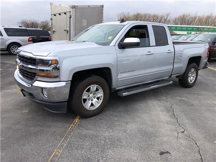 2017 Chevrolet Silverado 1500 LT (Stk: 48157) in Burlington - Image 1 of 23