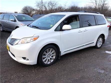 2011 Toyota Sienna Limited (Stk: 48597) in Burlington - Image 1 of 29