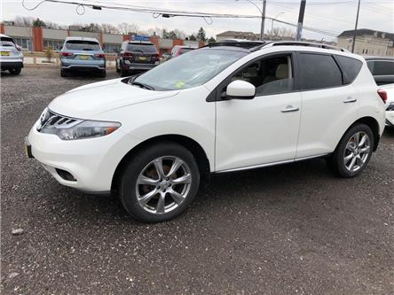 2014 Nissan Murano Platinum (Stk: 48764) in Burlington - Image 1 of 26