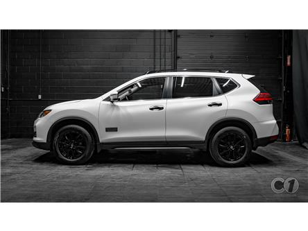 2017 Nissan Rogue SV (Stk: CT20-90) in Kingston - Image 1 of 35