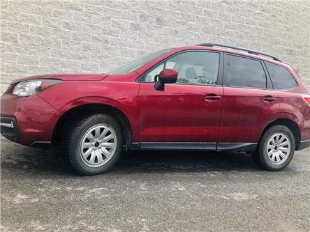 2017 Subaru Forester 2.5i Convenience (Stk: 19646B) in Kingston - Image 1 of 5
