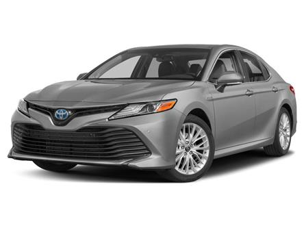 2020 Toyota Camry Hybrid SE (Stk: D201443) in Mississauga - Image 1 of 9