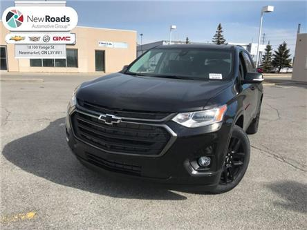 2020 Chevrolet Traverse Premier (Stk: J238557) in Newmarket - Image 1 of 25