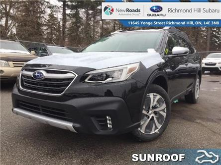 2020 Subaru Outback Premier (Stk: 34413) in RICHMOND HILL - Image 1 of 23