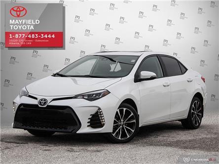 2018 Toyota Corolla  (Stk: M000792C) in Edmonton - Image 1 of 20