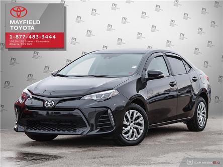 2018 Toyota Corolla SE (Stk: M000695A) in Edmonton - Image 1 of 20
