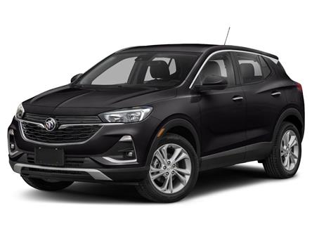 2020 Buick Encore GX Preferred (Stk: B100114A) in WHITBY - Image 1 of 9