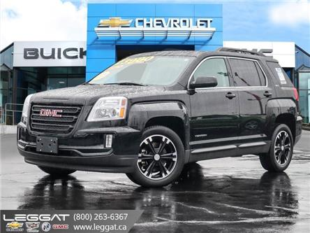 2017 GMC Terrain SLT (Stk: 208011A) in Burlington - Image 1 of 30