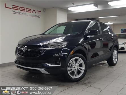 2020 Buick Encore GX Preferred (Stk: 206511) in Burlington - Image 1 of 14