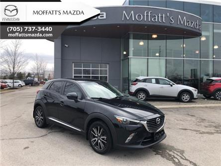 2016 Mazda CX-3 GT (Stk: P7972A) in Barrie - Image 1 of 21