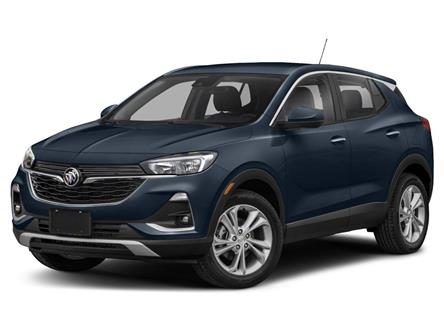 2020 Buick Encore GX Preferred (Stk: B100175) in PORT PERRY - Image 1 of 9