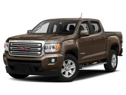 2015 GMC Canyon SLE (Stk: 203224U) in PORT PERRY - Image 1 of 9