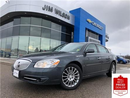 2010 Buick Lucerne Super (Stk: 2016692RA) in Orillia - Image 1 of 20