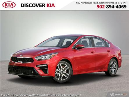 2020 Kia Forte EX+ (Stk: S6506A) in Charlottetown - Image 1 of 23