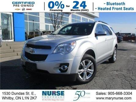 2015 Chevrolet Equinox 2LT (Stk: 19P032A) in Whitby - Image 1 of 25