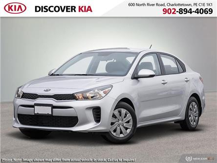2020 Kia Rio LX+ (Stk: S6592A) in Charlottetown - Image 1 of 19