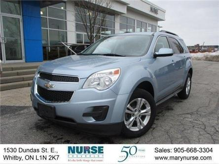2014 Chevrolet Equinox 1LT (Stk: 20T110A) in Whitby - Image 1 of 26
