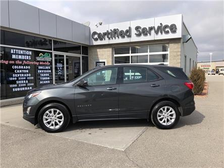 2018 Chevrolet Equinox LS (Stk: 0B014A) in Blenheim - Image 1 of 16