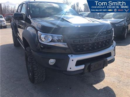 2020 Chevrolet Colorado ZR2 (Stk: 200274) in Midland - Image 1 of 10