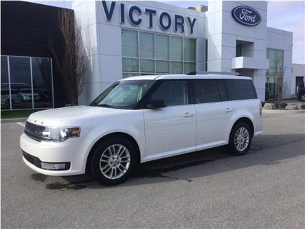 2014 Ford Flex SEL (Stk: V19399B) in Chatham - Image 1 of 16