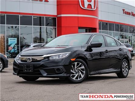 2016 Honda Civic EX (Stk: 3542) in Milton - Image 1 of 27
