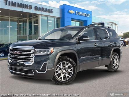 2020 GMC Acadia SLE (Stk: 20461) in Timmins - Image 1 of 23