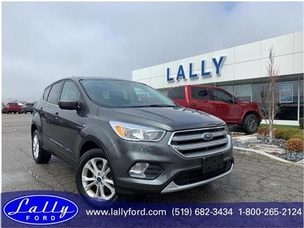 2017 Ford Escape SE (Stk: 26258a) in Tilbury - Image 1 of 11