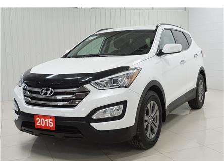 2015 Hyundai Santa Fe Sport 2.0T SE (Stk: T20159A) in Sault Ste. Marie - Image 1 of 22