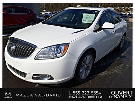 2014 Buick Verano Leather Package (Stk: 18423A) in Val-David - Image 1 of 28