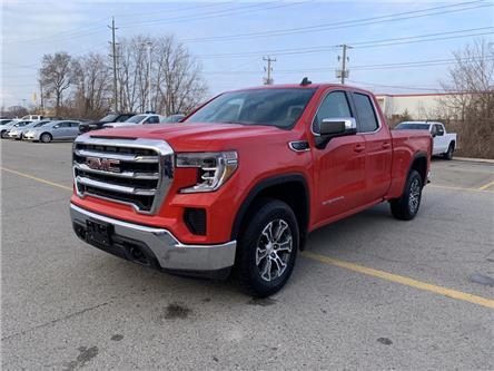 2020 GMC Sierra 1500 SLE (Stk: 01324) in Sarnia - Image 1 of 12