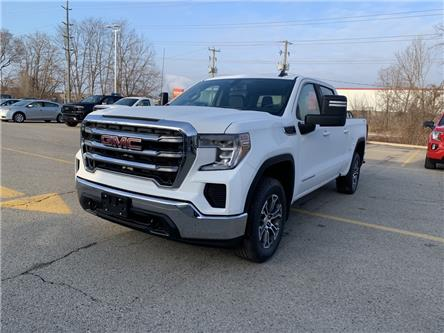 2020 GMC Sierra 1500 SLE (Stk: 01436) in Sarnia - Image 1 of 12