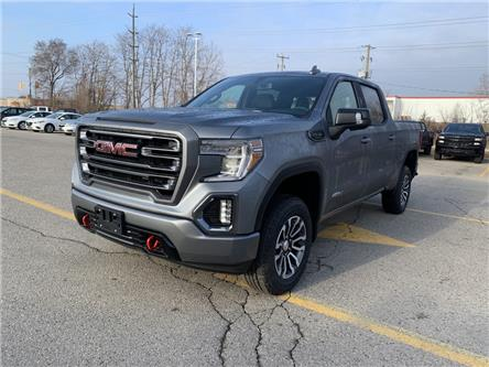 2020 GMC Sierra 1500 AT4 (Stk: 01437) in Sarnia - Image 1 of 13