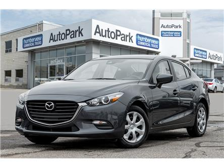 2018 Mazda Mazda3 GX (Stk: APR7348) in Mississauga - Image 1 of 20