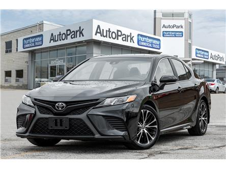 2019 Toyota Camry SE (Stk: APR7333) in Mississauga - Image 1 of 22