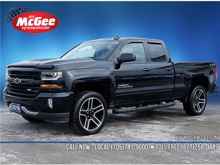 2018 Chevrolet Silverado 1500 2LT (Stk: 20114A) in Peterborough - Image 1 of 19