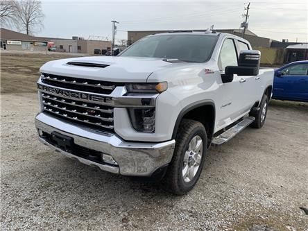 2020 Chevrolet Silverado 2500HD LTZ (Stk: 04316) in Sarnia - Image 1 of 13