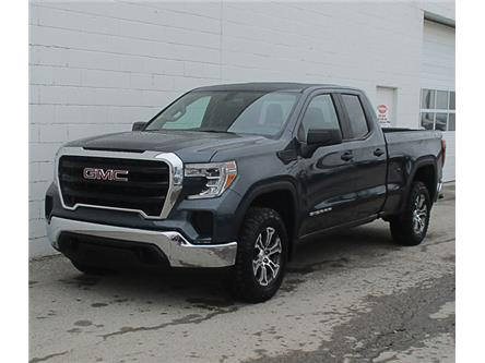 2020 GMC Sierra 1500 Base (Stk: 20363) in Peterborough - Image 1 of 3