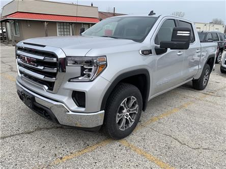 2020 GMC Sierra 1500 SLE (Stk: 01459) in Sarnia - Image 1 of 11