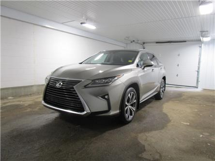 2017 Lexus RX 350 Base (Stk: 2091351 ) in Regina - Image 1 of 32
