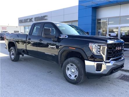 2020 GMC Sierra 2500HD Base (Stk: 20-860) in Listowel - Image 1 of 10