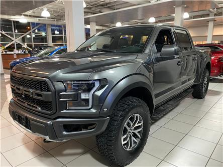 2018 Ford F-150 Raptor (Stk: LP2077) in Vancouver - Image 1 of 19