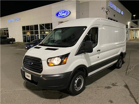 2016 Ford Transit-250 Base (Stk: LP2076) in Vancouver - Image 1 of 22
