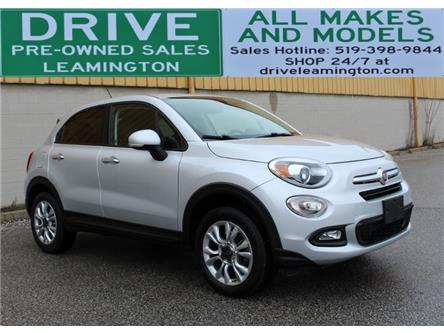 2016 Fiat 500X Sport (Stk: D0271) in Leamington - Image 1 of 30