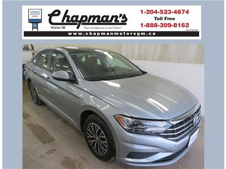 2019 Volkswagen Jetta 1.4 TSI Highline (Stk: L-014A) in KILLARNEY - Image 1 of 32