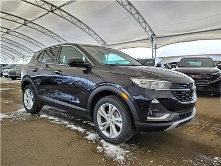 2020 Buick Encore GX Preferred (Stk: 183149) in AIRDRIE - Image 1 of 24