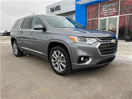 2020 Chevrolet Traverse Premier (Stk: 215525) in Claresholm - Image 1 of 20