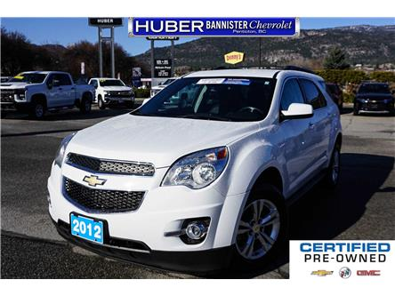 2012 Chevrolet Equinox 1LT (Stk: 9413B) in Penticton - Image 1 of 18
